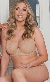 Curvy Kate Ellace Latte