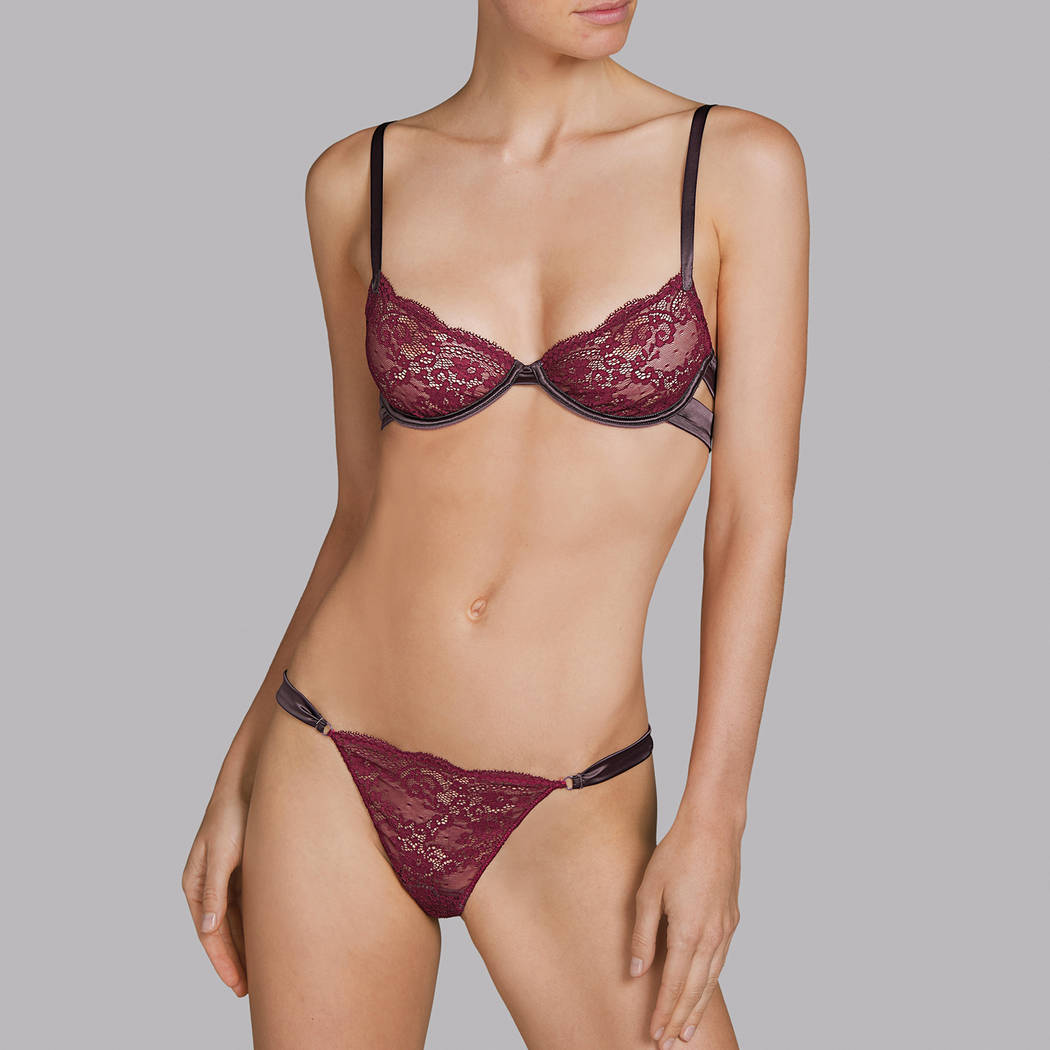 ANDRES SARDA String Gstaad Toffee