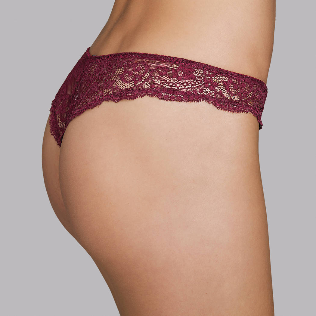 ANDRES SARDA Shorty string Gstaad Toffee