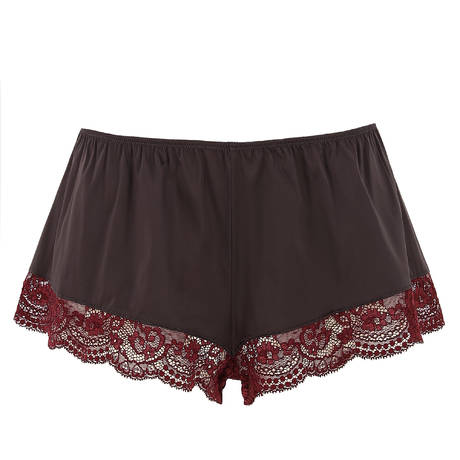 ANDRES SARDA Short Gstaad Toffee