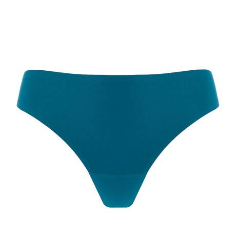 CHANTELLE String Soft Stretch Bleu Ming