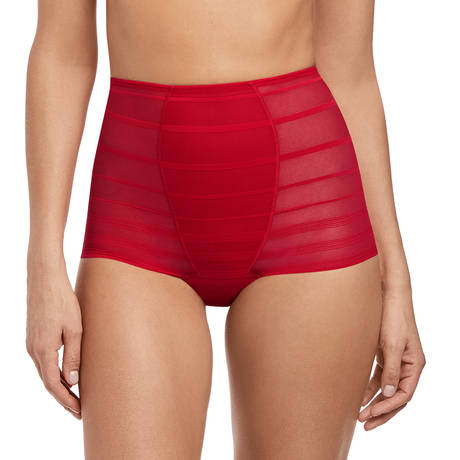 WACOAL Culottes Sexy Shaping Rouge