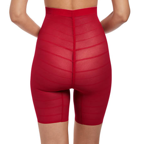 WACOAL Panty galbant taille haute Sexy Shaping Rouge