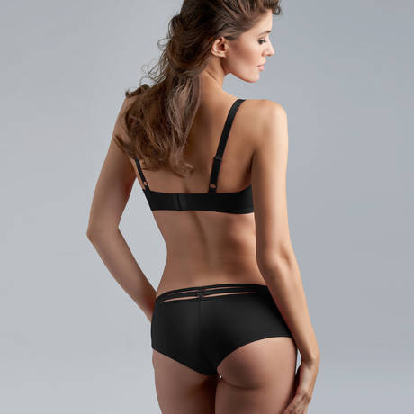 MARLIES DEKKERS Shorty Space Odyssey Noir