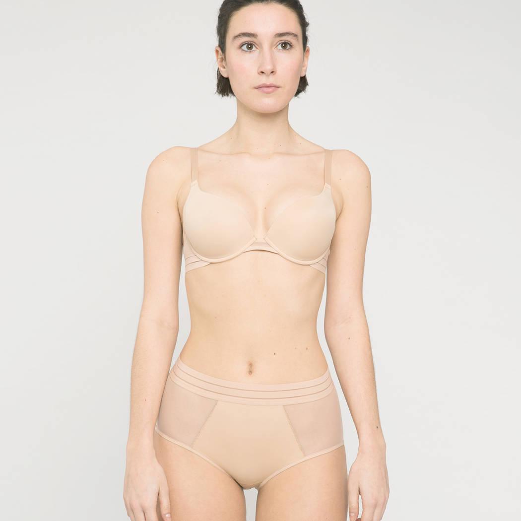 MAISON LEJABY Culotte Nufit Power Skin