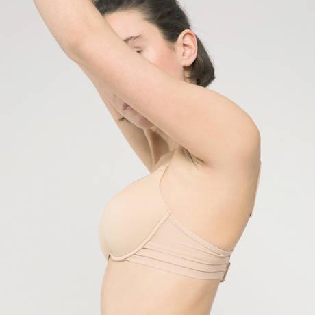 MAISON LEJABY Soutien-gorge push-up Nufit Power Skin
