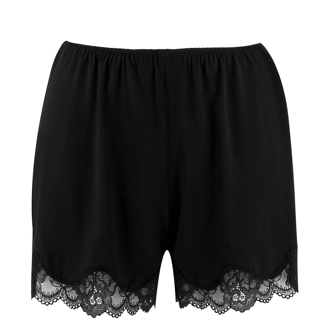 ANTIGEL Short mi-long Simply Perfect Noir