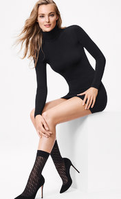 Wolford Florence Noir