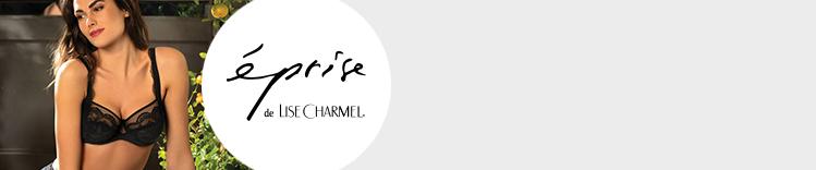 EPRISE DE LISE CHARMEL