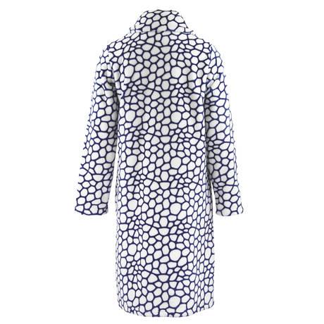 CANAT Robe de chambre Eden2 Indigo