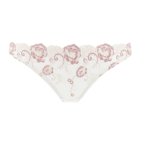 MILLESIA Slip Caprice Rose Nacre