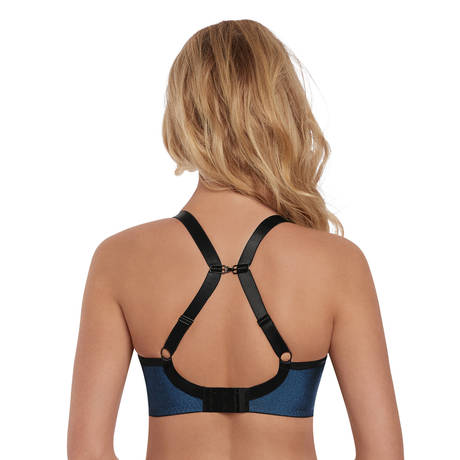 FREYA Soutien-gorge coques Deco Amore Midnight