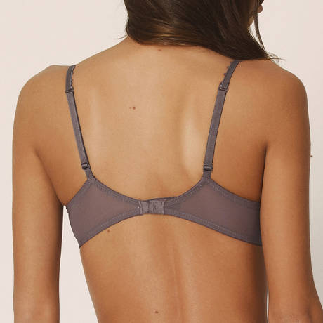 MARIE JO Soutien-gorge armatures emboîtant Pearl Toffee