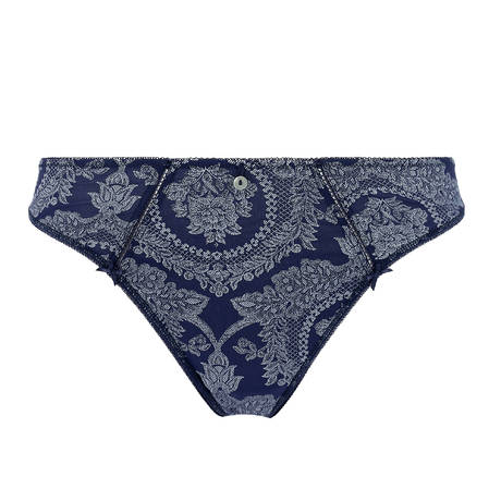 EMPREINTE String Lilly Rose Bleu Astral