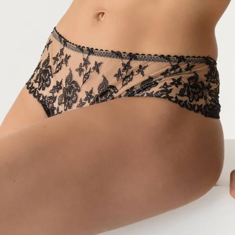 PRIMADONNA String luxueux Dolce Vita Noir