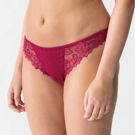 PRIMADONNA String Deauville Persian Red