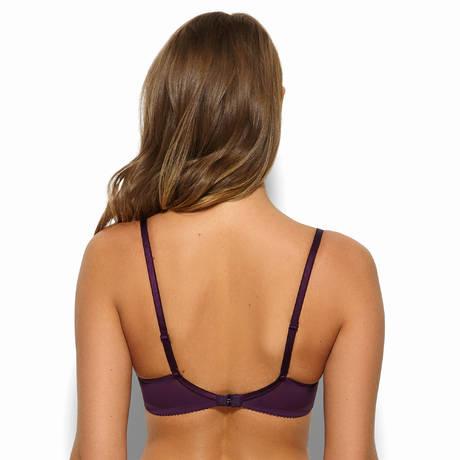 GOSSARD Soutien-gorge push-up Superboost Lace Purple