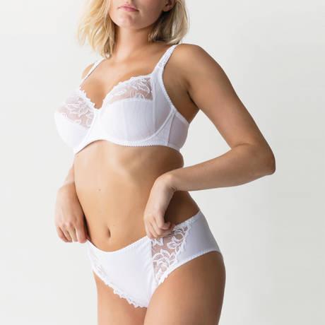 PRIMADONNA Culotte Deauville Blanc