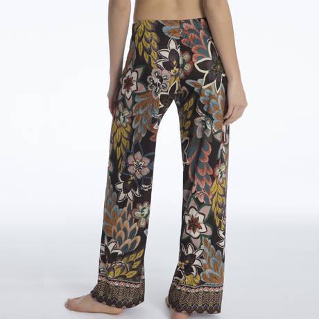 CALIDA Pantalon Soraya Noir