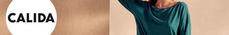 Lingerie Calida Favourites Xmas Trend