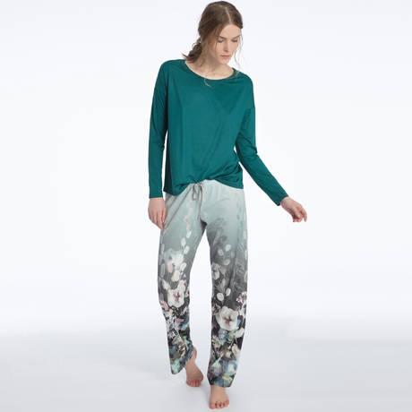 CALIDA Pantalon Favourites Xmas Trend Iron Grey