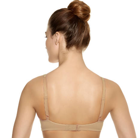 WACOAL Soutien-gorge armatures Body by Wacoal Toast