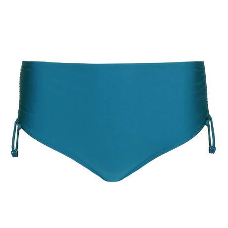 PRIMADONNA Maillot de bain slip taille haute Cocktail Booboo Blue