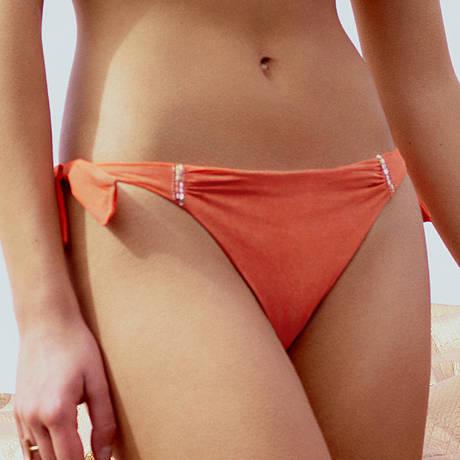 CHANTELLE Maillot de bain bikini Etincelle Volcano