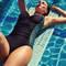 PRIMADONNA Maillot de bain 1 pièce Sherry Deep Dive