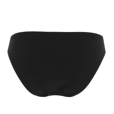 EMPREINTE Maillot de bain slip Curl Noir