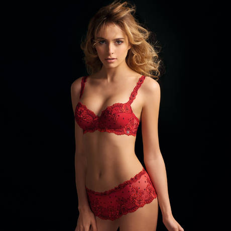 MILLESIA Shorty New Diamant Rouge