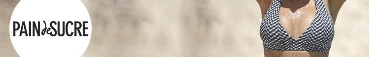 Maillot de bain Pain de Sucre Newton