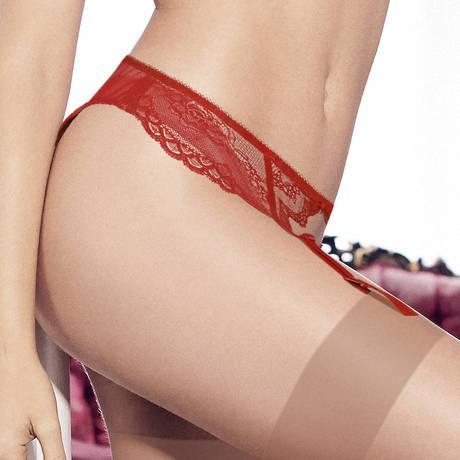 GOSSARD Porte-jarretelles Superboost Lace Chilli Red