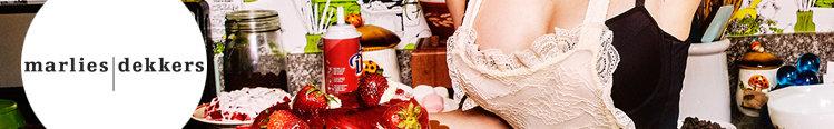 Lingerie Marlies Dekkers Déesse de la Cuisine