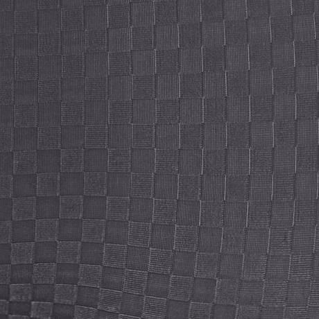 MARLIES DEKKERS Soutien-gorge balconnet Space Odyssey Checkered Steel Grey