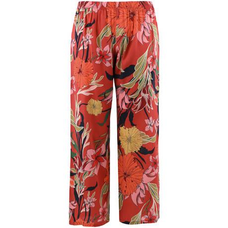 LE CHAT Pantalon Mogador Multico