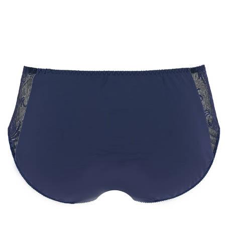 EMPREINTE Culotte Thalia Shiny blue