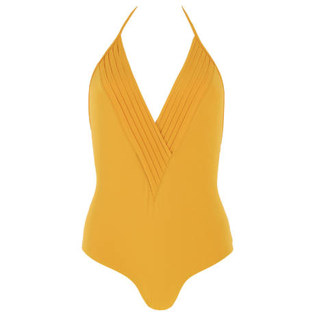 CHANTAL THOMASS Maillot de bain 1 pièce Divine Beachwear Ginger