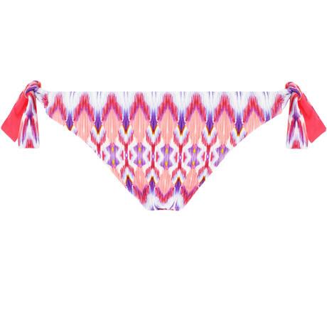 CHANTELLE Maillot de bain bikini Crépuscule Pink Sunrise