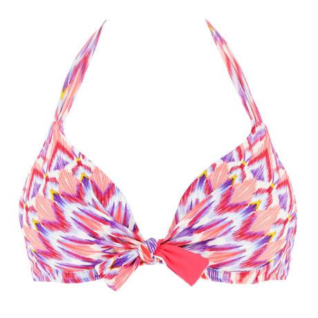 CHANTELLE Maillot de bain push-up Crépuscule Pink Sunrise