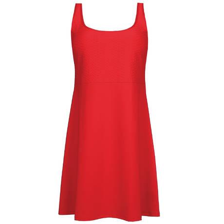 PRIMADONNA Robe de plage Canyon True Red