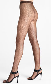 Wolford Soft Whisper Ristretto