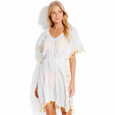 SEAFOLLY Robe de plage Sunflower Buttercup
