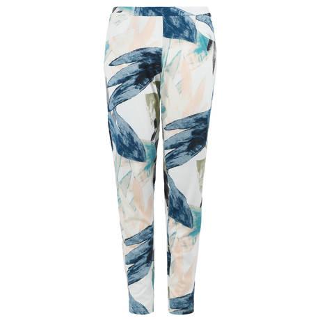 CALIDA Pantalon Favourites Trend Mix & Match Star White