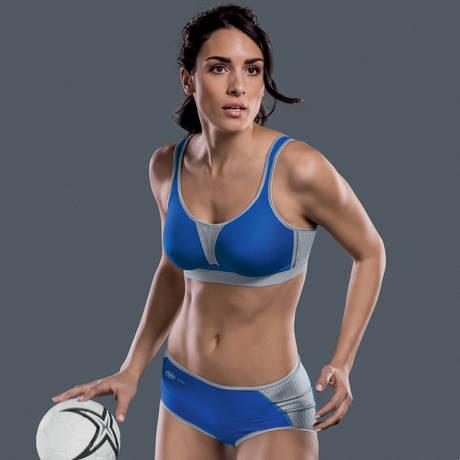 ANITA Culotte de sport Anita Active Bleu Pacifique