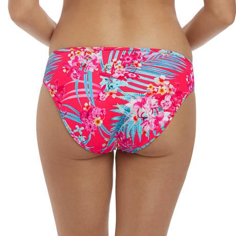 FREYA Maillot de bain slip crochet Wild Sun Tropical Punch