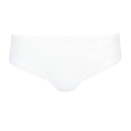 PRIMADONNA String luxueux Waterlily Blanc
