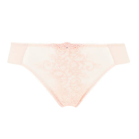 EMPREINTE String Apolline Rose tendre