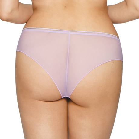 CURVY KATE Shorty Lifestyle Lilac