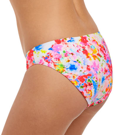 FREYA Maillot de bain slip Endless Summer Confetti